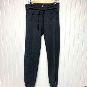 Lululemon Athletica Gray Sweatpants